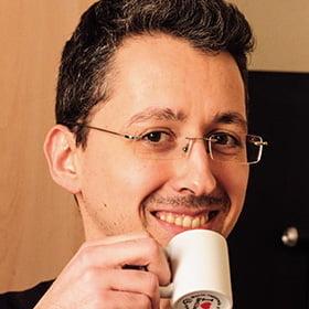 Gabriele Genta