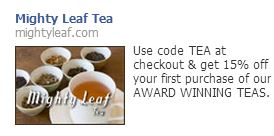 GOOD - Tea