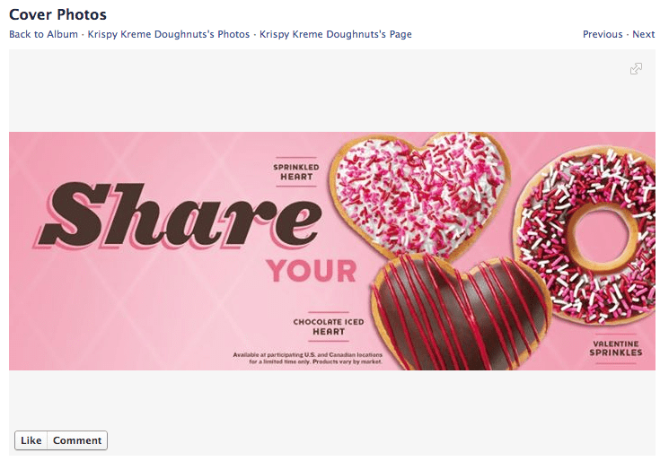 Is Your Valentine S Day Social Media Strategy As Strong As It Can Be