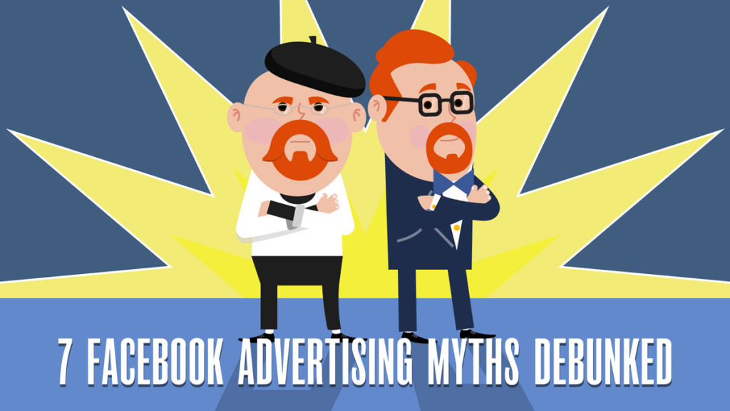 Facebook MythBusters