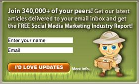 Social Media Examiner Newsletter