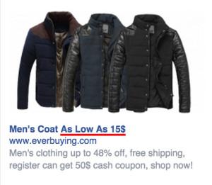 facebook ad qualify leads price