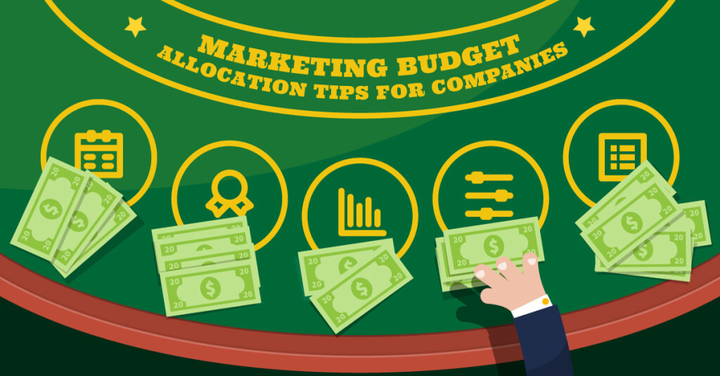 Marketing Budget Allocation Tips