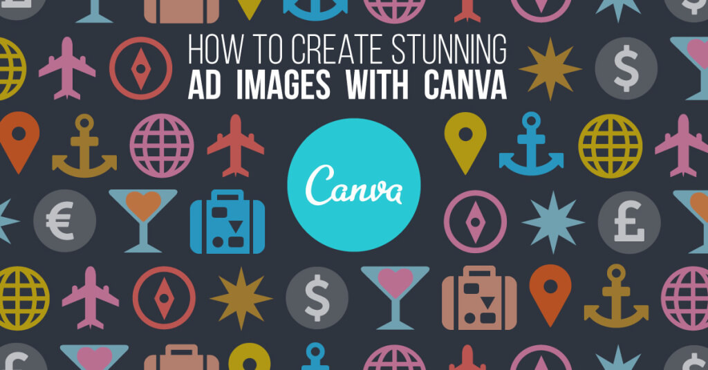 How to create stunning facebook ad images with canva creating amazing ad graphics in canva stopboris Choice Image