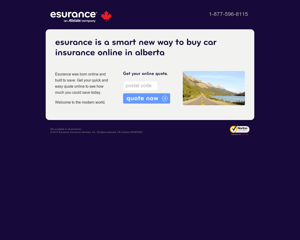 Esurance Quotes Delectable Esurance Car Insurance Quotes  Raipurnews