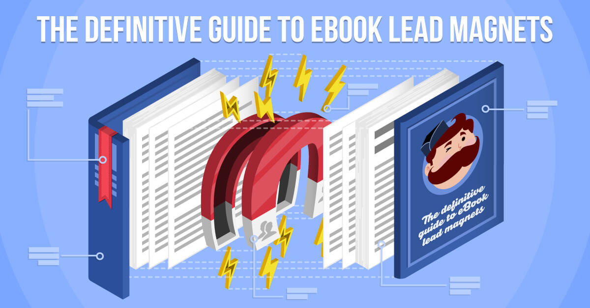 The comprehensive guide to building an ebook for your lead magnet fandeluxe Image collections