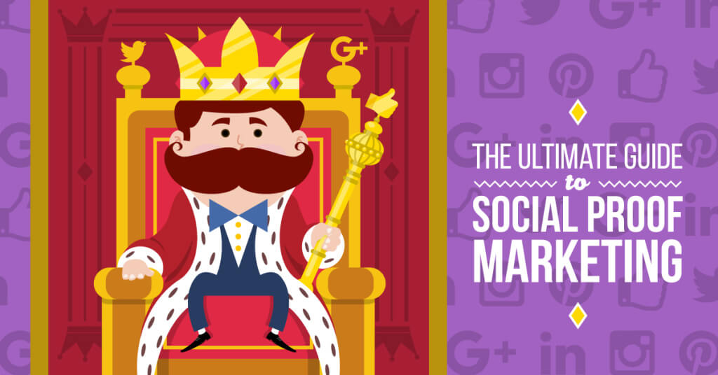 The ultimate guide to Social Proof Marketing
