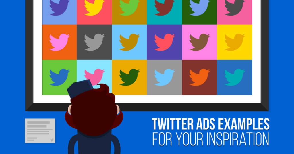 Twitter Ads Examples