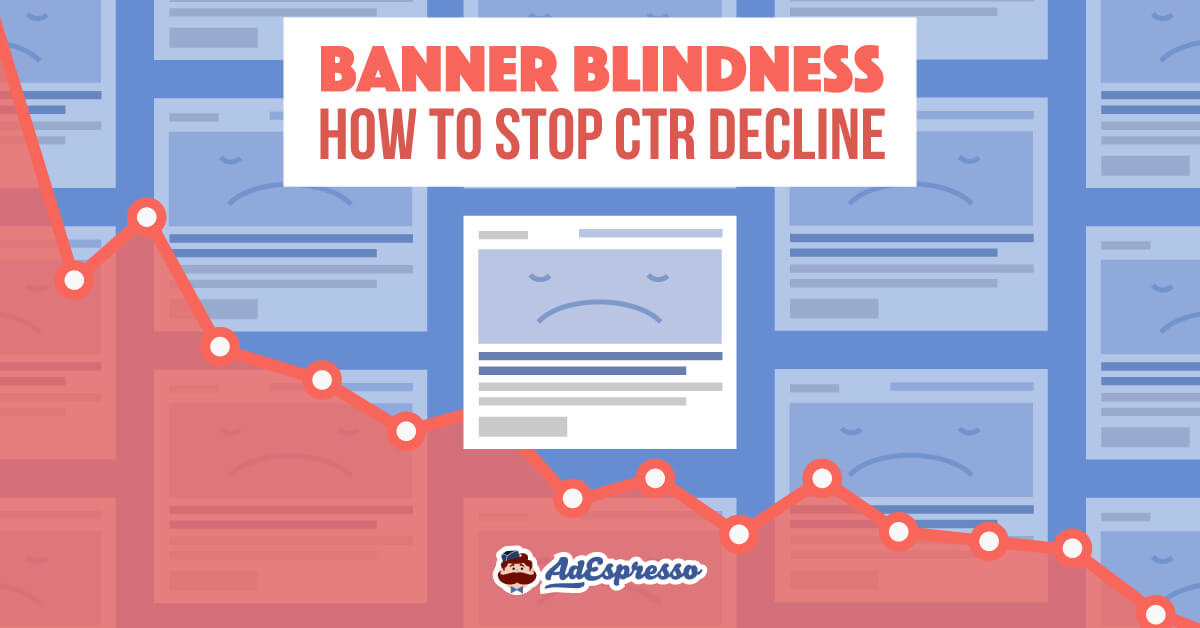 How to prevent Facebook Ads CTR Decline