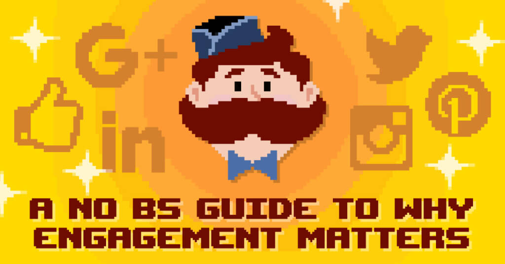 why engagement matters guide