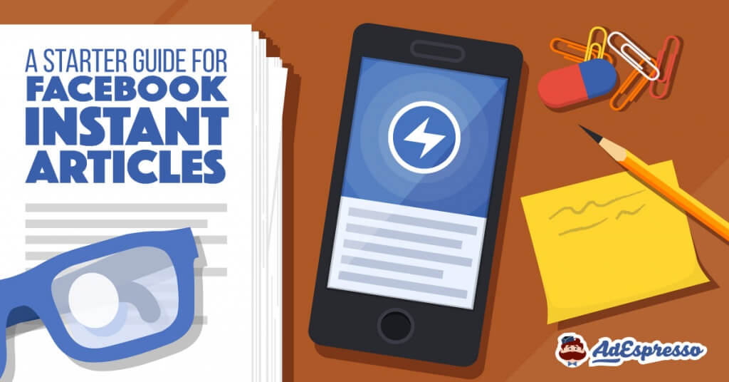 Guide for Facebook Instant Articles