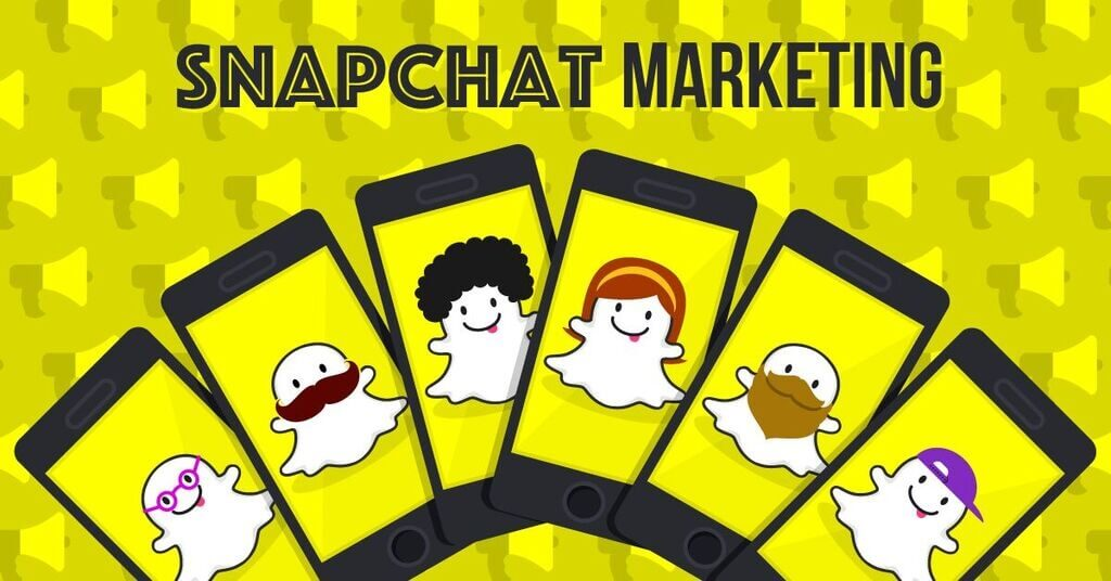 ultimate guide to snapchat marketing
