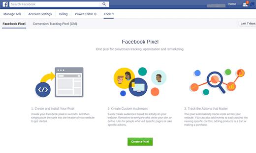 create-facebook-pixel