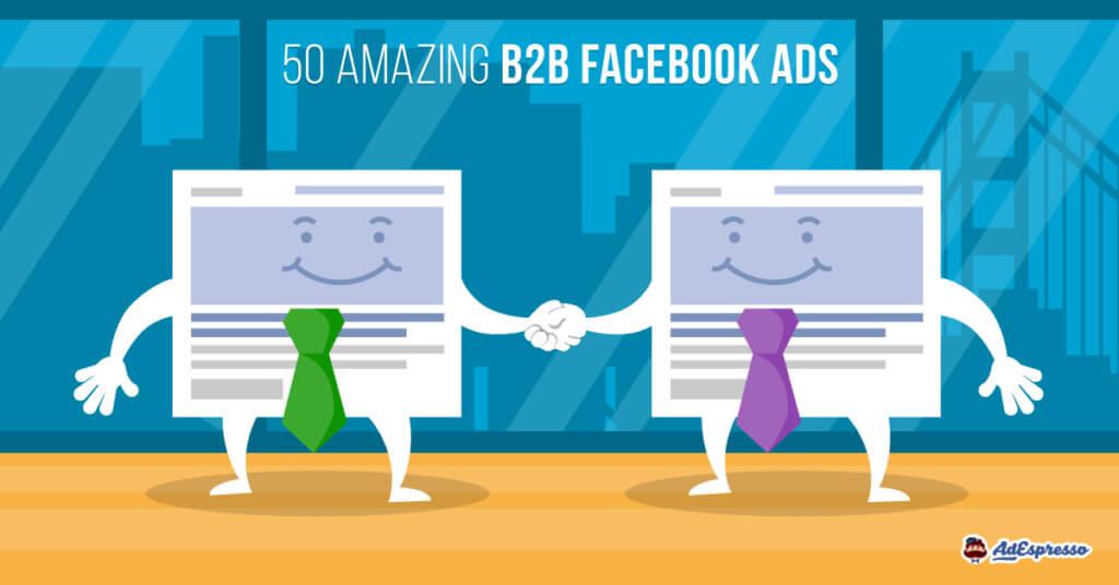 B2B Facebook Ads