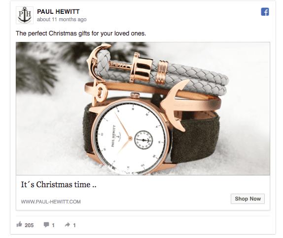 paul-hewitt-holiday-ad