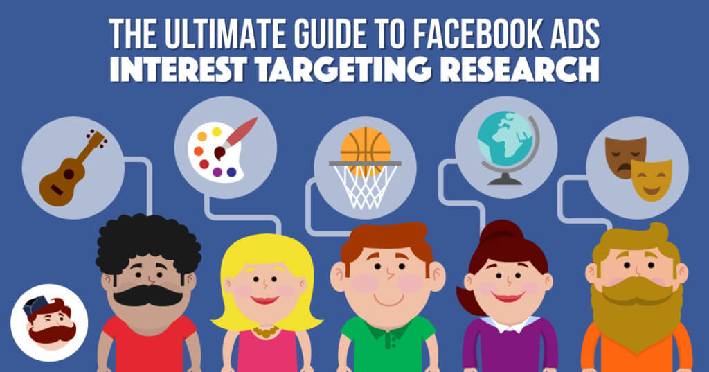 FB Ads Interest Targeting Research