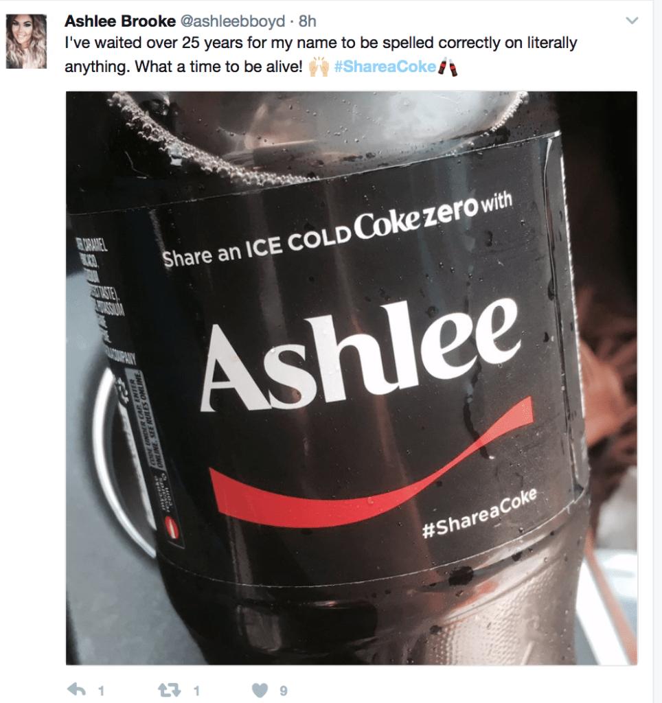 viral hashtag campaigns