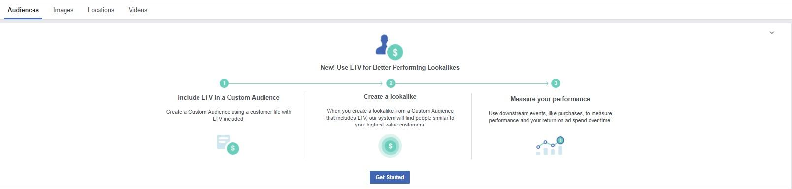 value-based lookalike audience