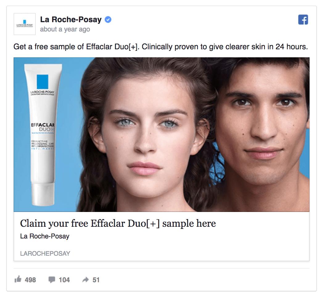 La-Roche-Posay-ad