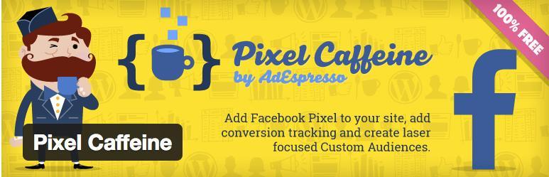 Pixel Caffeine by AdEspresso