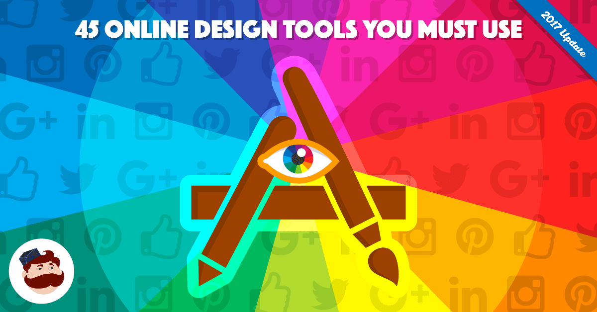 45 online design tools to create stunning visuals for your digital content - 45 In Business Presentations All Background Artwork Should Be Experience
