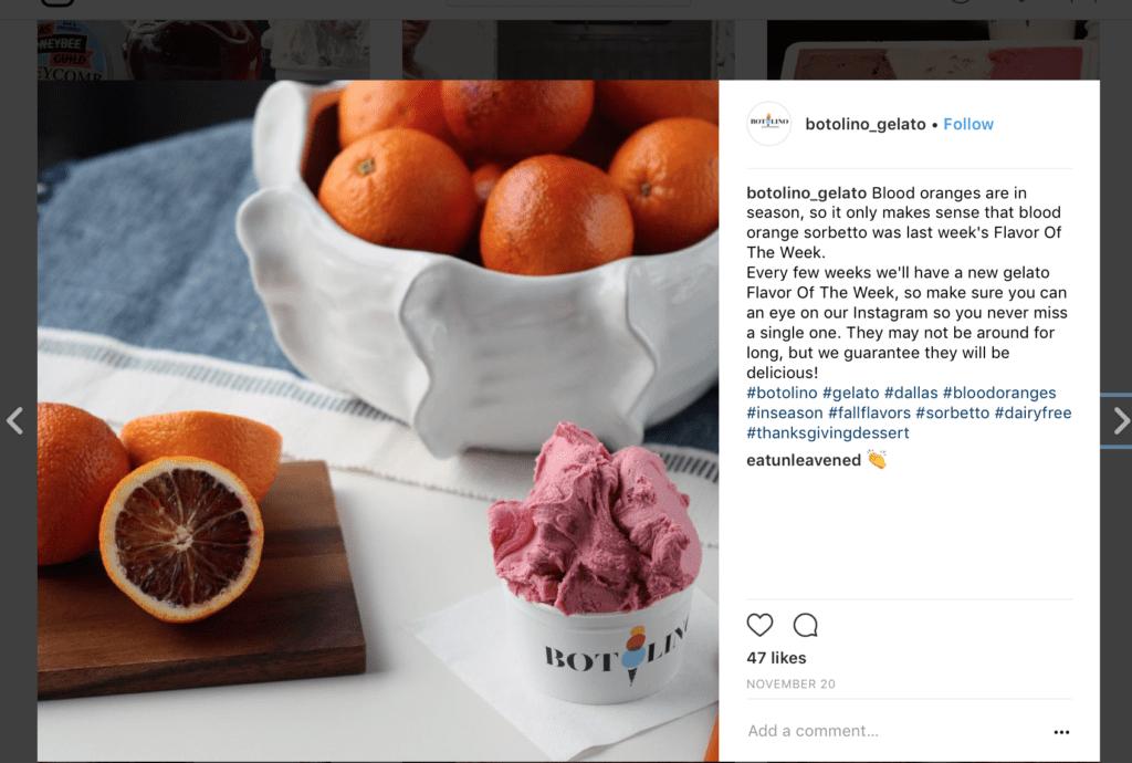 restaurant marketing ideas
