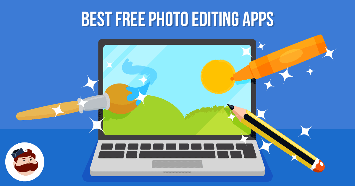 7 best free photo editing apps for marketers