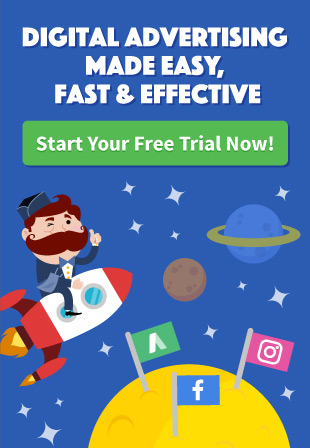 Start Your Free Trial Now