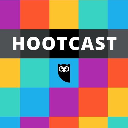 Hootcast corporate image.