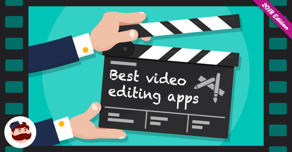 best app for video editing