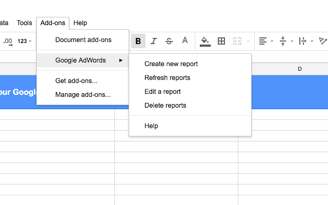 Google-Sheets-Add-ons-feature