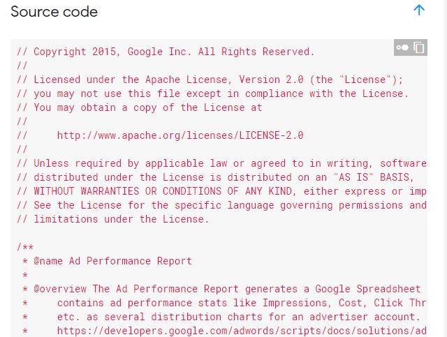 Google-Source-Code