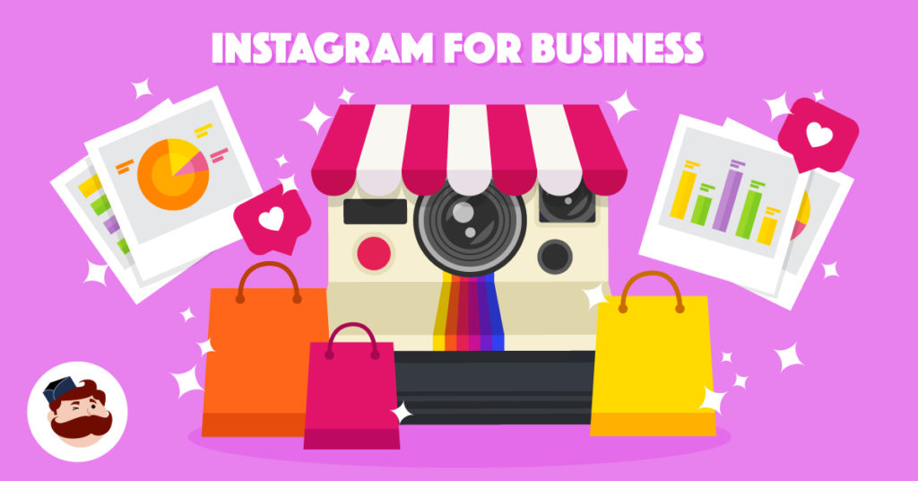 Instagram For Business Guide