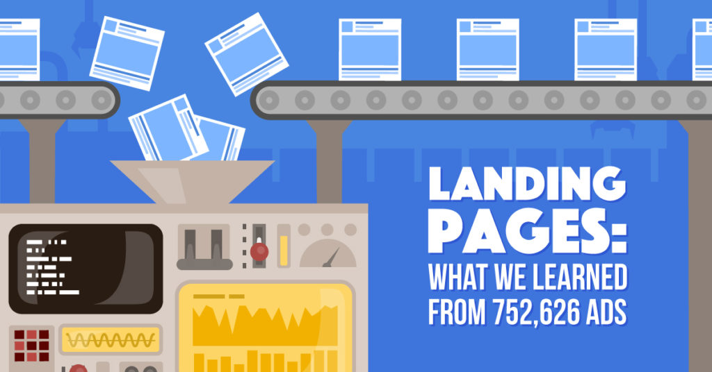 landing pages pages best practices