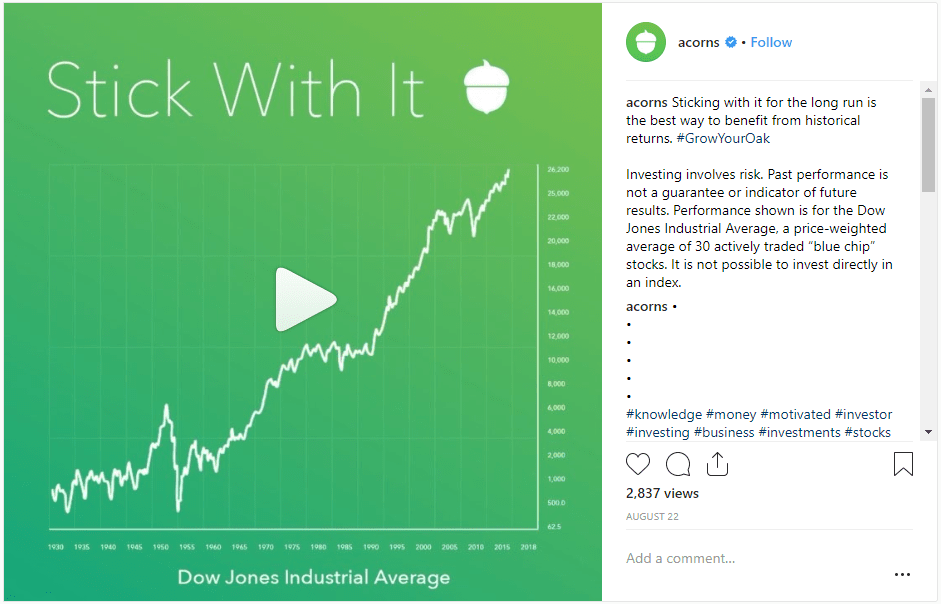 Market to millennials