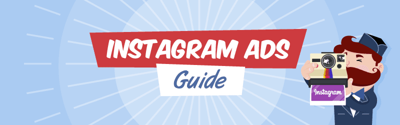 Instagram Ads Guide cover