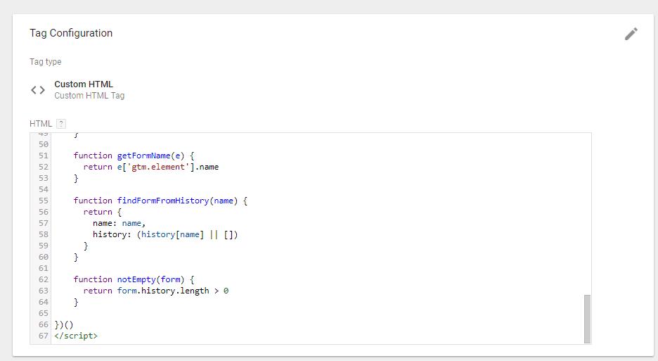 Copy-HTML-code-into-new-custom-tag-configuration