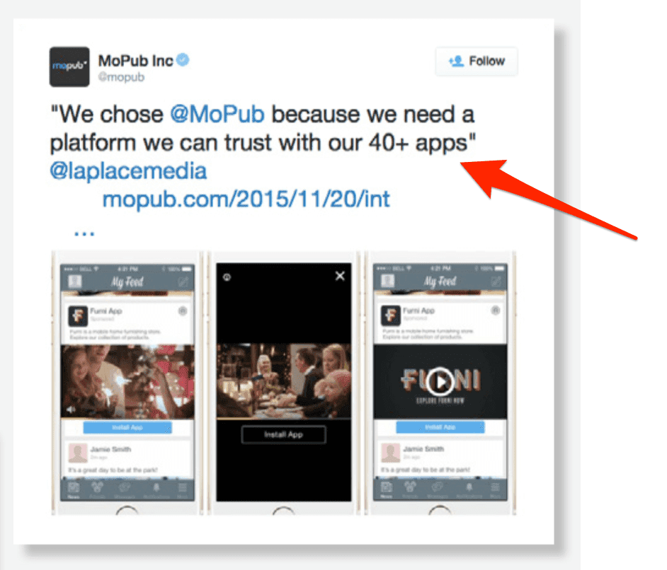 how to use social proof in sales