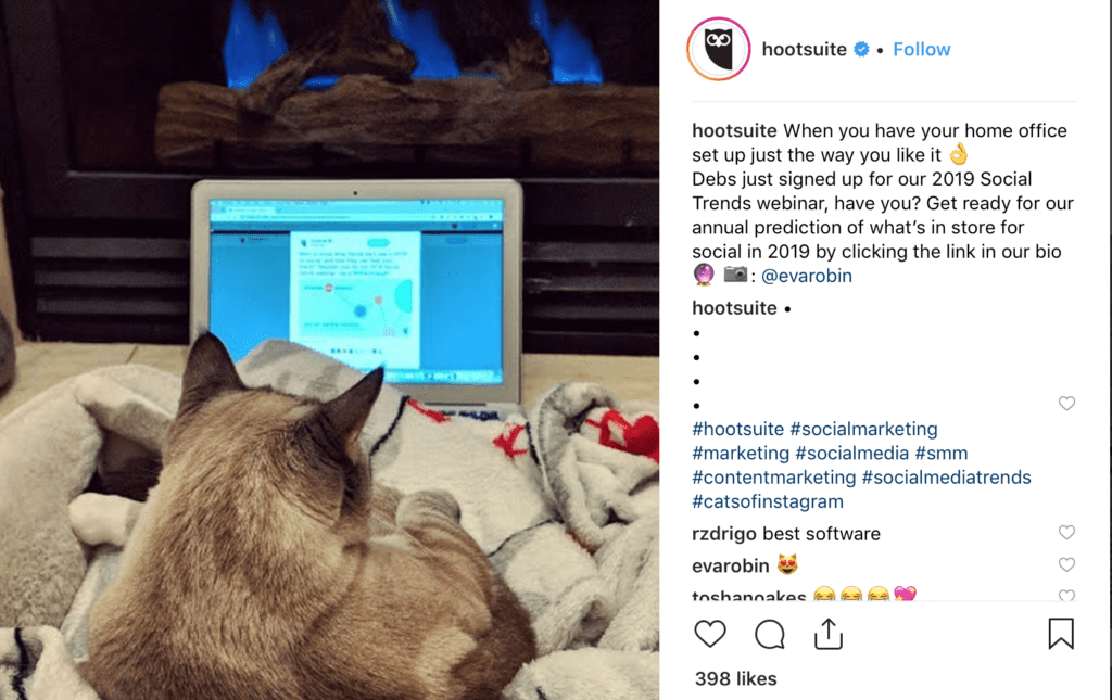 Instagram hashtags best practices