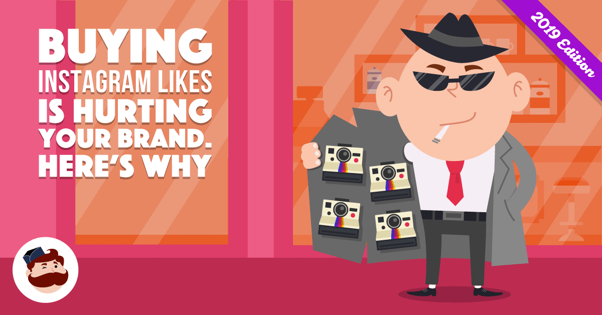 727fa040e6 Buying Instagram Likes is Hurting Your Brand. Here s Why (Experiment  Included)