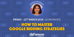 How To Master Google Bidding Strategies