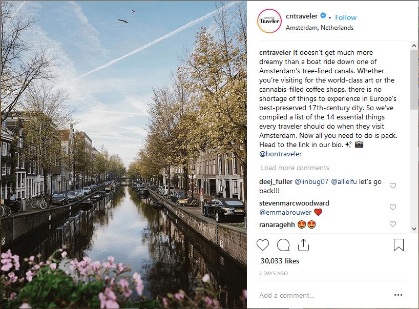 COndea Nast caption Instagram Stories ads mistakes