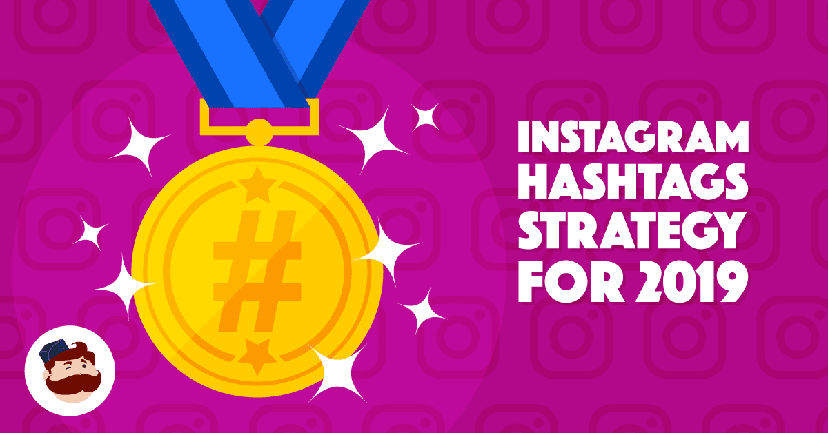How to Get More Reach with the Right Instagram Hashtags