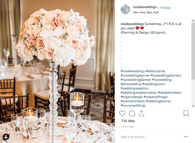 Instagram hashtags strategy hashtag