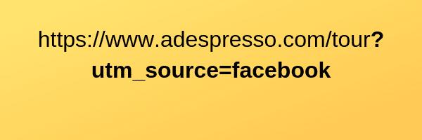 URL + Source Parameter