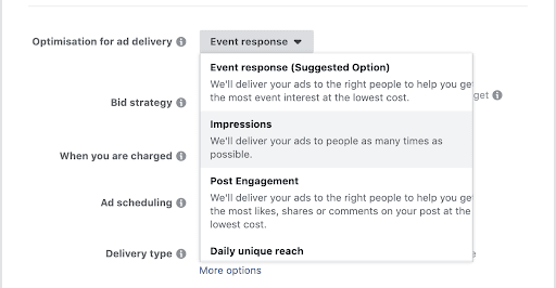How To Market Your Facebook Event And Boost Attendance
