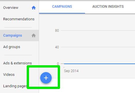 Google Responsive Ads creation