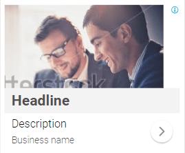 Google Responsive Ads example