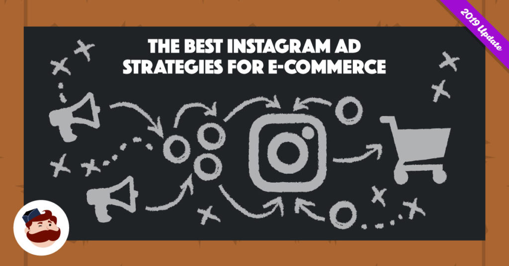 eCommerce advertising - Instagram eCommerce Sales Strategy: 5 Steps (+ 2 Bonus Tricks) To Success