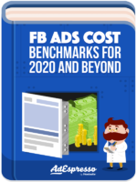 Facebook Ads Cost 2020 Benchmarks